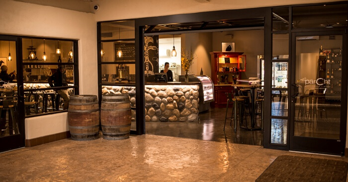 restaurants in Taos