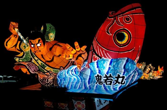 Participate-in-the-Aomori-Nebuta