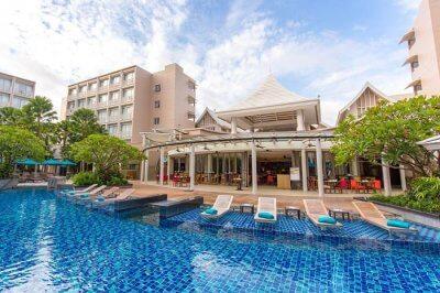 Patong 5 Star Hotels