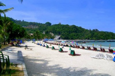 Patong Family Hotels