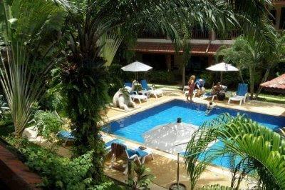 Patong Resort Phuket