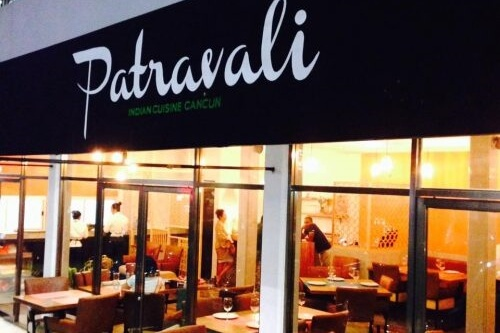 Patravali Indian Cuisine