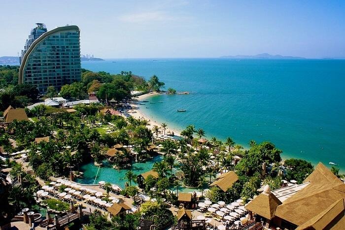 Pattaya Boutique City Hotel