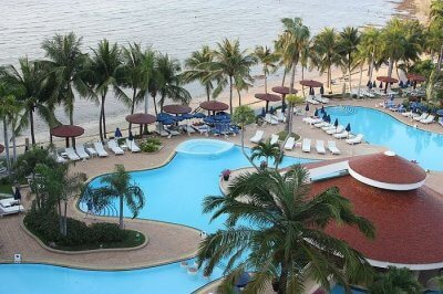 Pattaya Luxury Resorts