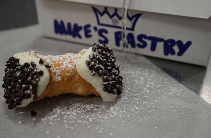 Pay A Visit To Mike's Pastry