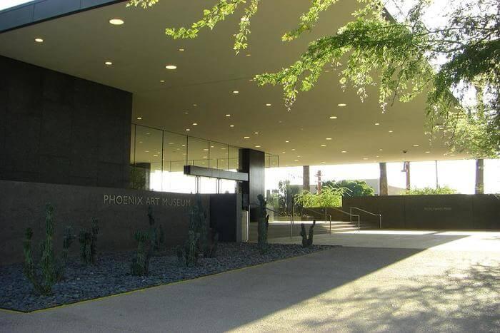 Art Museum of Phoenix