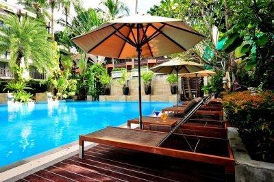 Phuket 4 Star Hotels