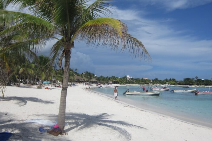 Playa Forum