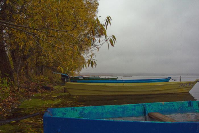 Pleshcheyevo Lake