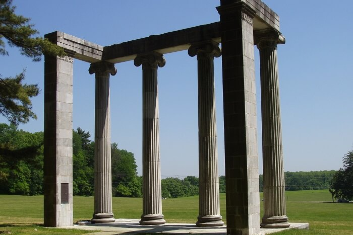 Princeton and the Battlefield State Park