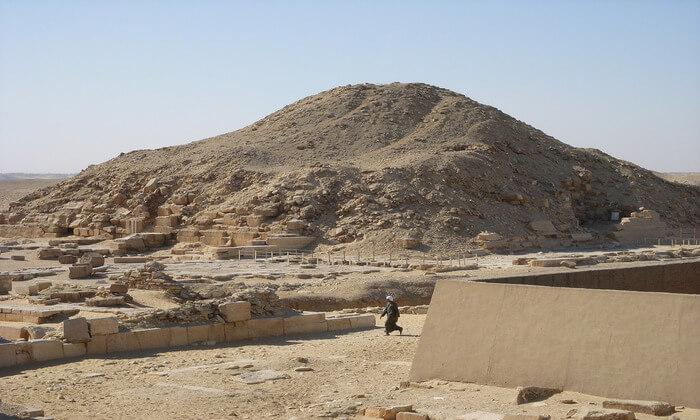 Beautiful Pyramid