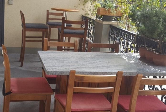 Rang Mahal Indian and Arabic Restaurant