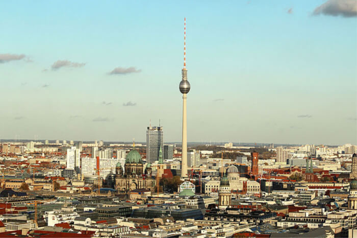 Reasons To Visit Berlin In December