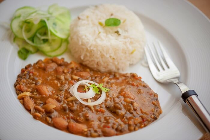 Famous Indian Restaurants In Nusa Dua