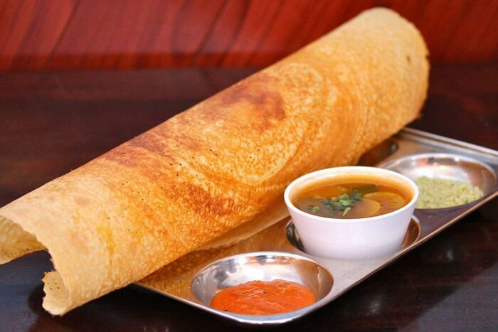 Rishi Bavan Restaurant