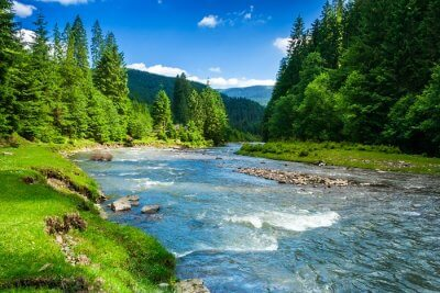 Rivers of the World Cover