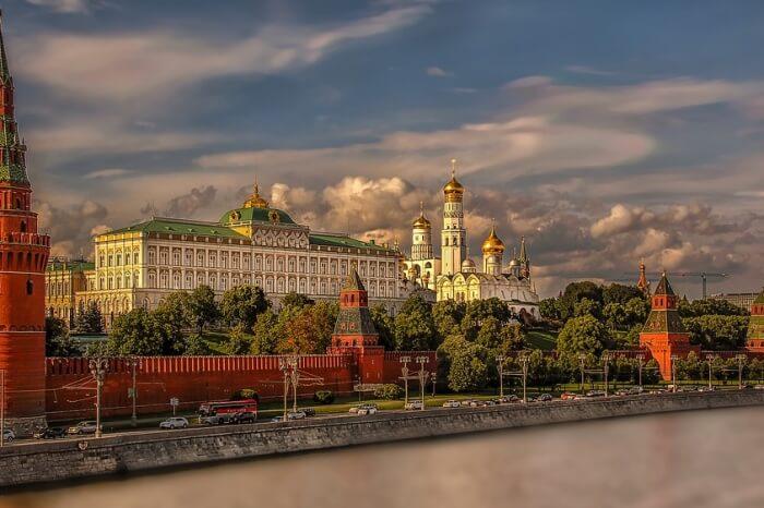 Russia Travel Guide