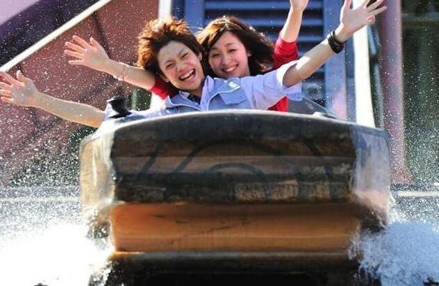 Rusutsu Resort Super Jumbo Pool