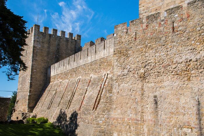 São Jorge Castle