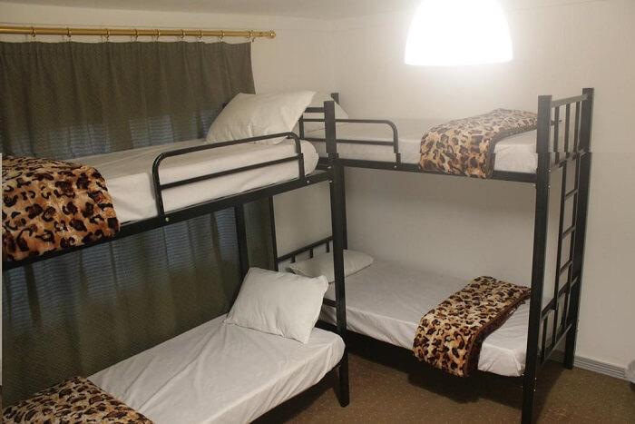 Saba's Hostel