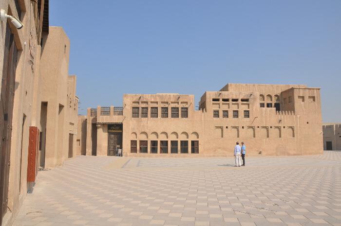 Saeed Al Maktoum Houseepb0310
