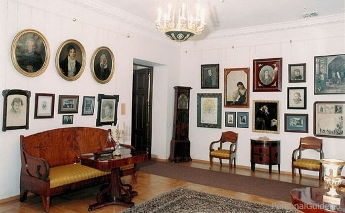 Samoilov Family Museum