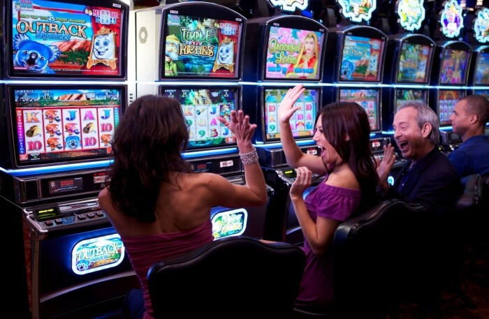 game in casino
