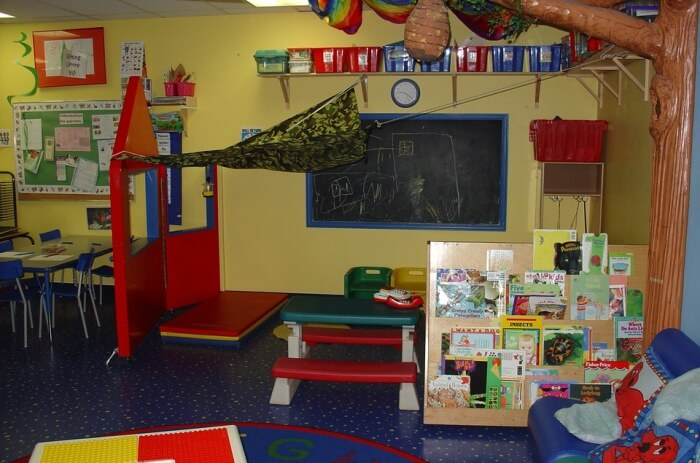 Science-Playroom