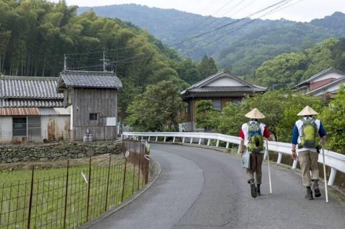 Shikoku Henro