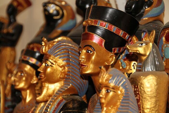 Shopping Egypt cover img