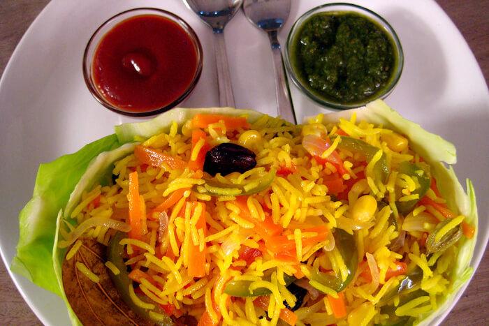 tasty Indian Cuisine
