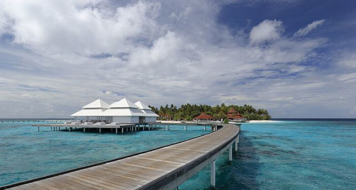 Six Senses Con Dao Ocean Villa