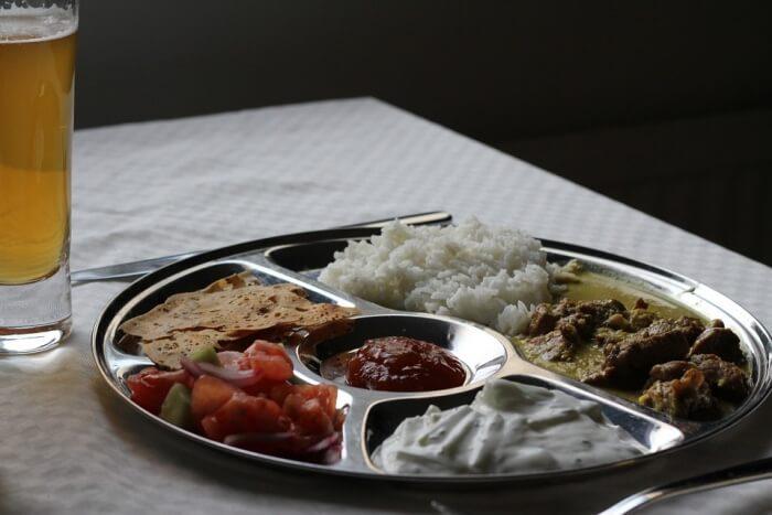 Sri Nava Jothi Restaurant