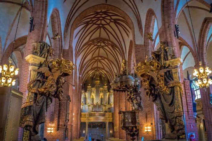 Stockholm Cathedral