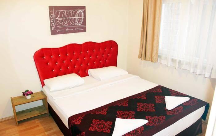 cheap hostels in Istanbul
