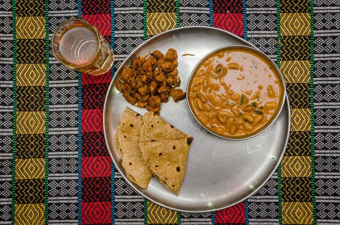 Cafe Chapati