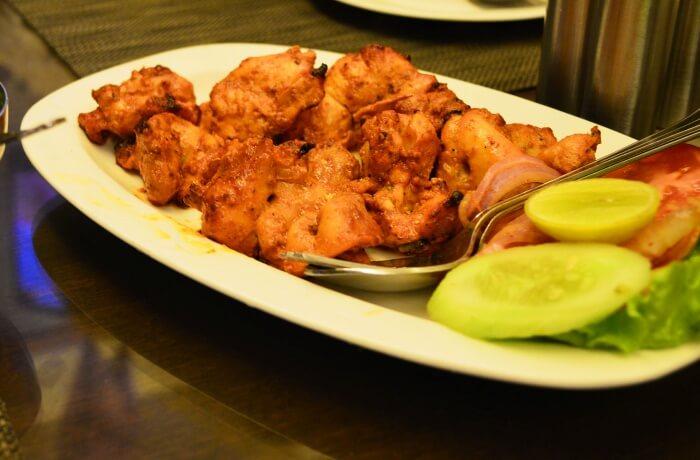 Tandoori Flames