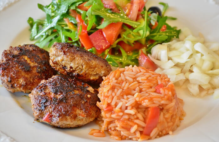 Tantra Food Restaurant