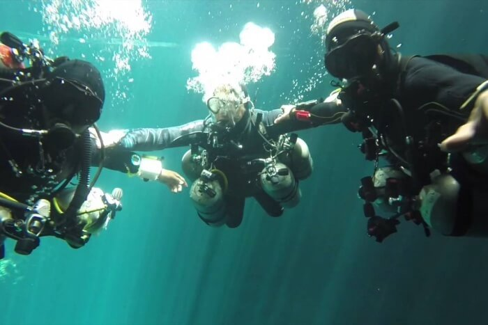 Tarpoon Lagoon Diving Center