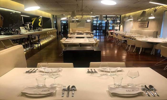 best tapas restaurants in Barcelona