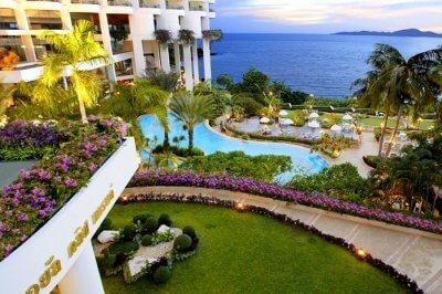 Thailand 3 Star Hotels