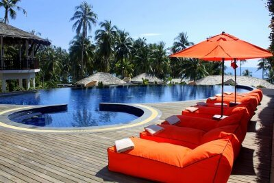Thailand Honeymoon Hotels