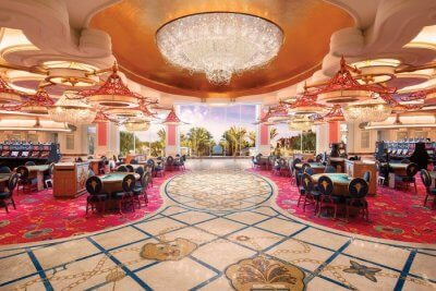The Baha Mar Casino & Hotel