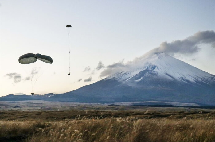 The Best Time To Do Paragliding