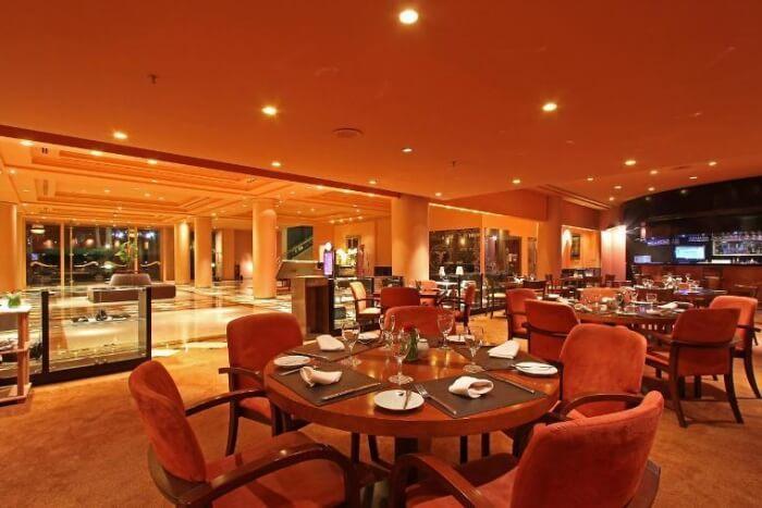 The Grand Casino Iguazu & Resort Spa