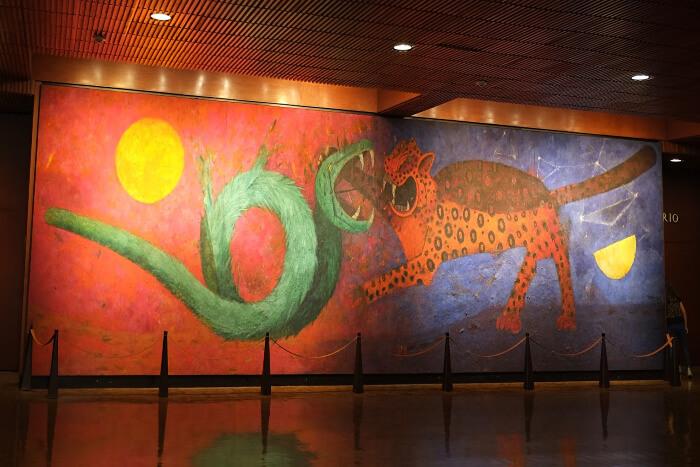 The Museum Rufino