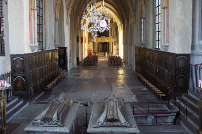 The-Riddarholm-Church