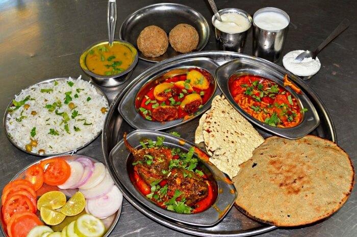 Indian food in Brisbane