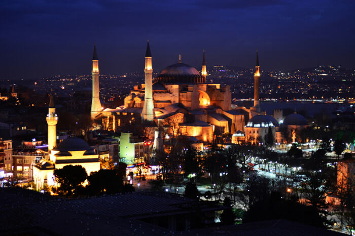 The most awaited Istanbul