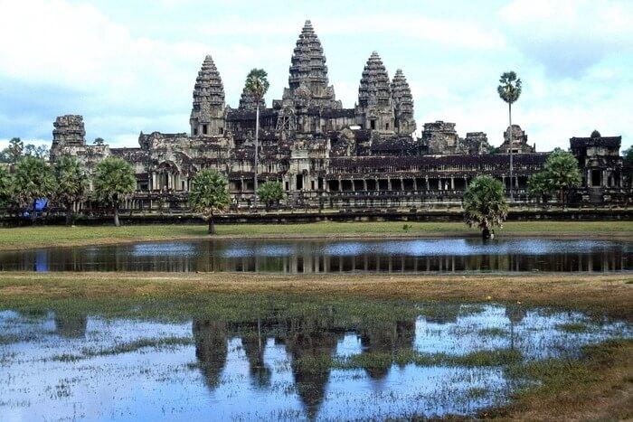 The_Climate_In_Cambodia